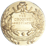 CA Council Medal